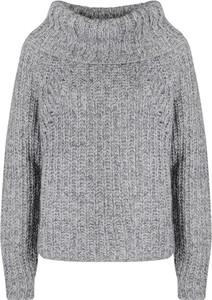 "Sweter Guess Marciano Sweter ""oversize"" z dzianiny"