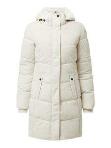 Płaszcz Icepeak w stylu casual krótki z kapturem