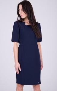 Sukienka QUIOSQUE mini