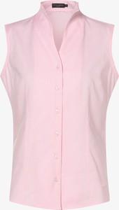 Różowa koszula Franco Callegari