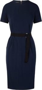 Sukienka Apart mini z krótkim rękawem
