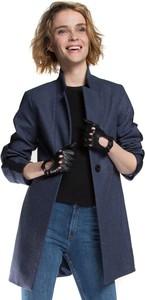 Płaszcz Wittchen z wełny w stylu casual