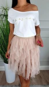Różowa spódnica Hypnotize Butik