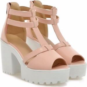Sandały Yaze