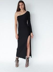 Sukienka ELEVENSTORY asymetryczna
