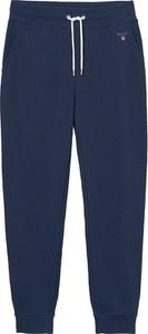 Spodnie sportowe Gant