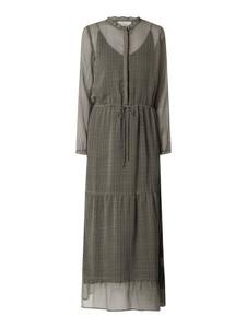 Sukienka Neo Noir z długim rękawem