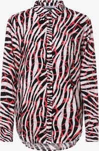 Bluzka NA-KD z długim rękawem