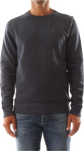 Sweter Tommy Jeans z okrągłym dekoltem