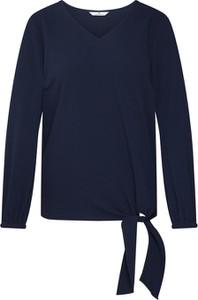Bluzka Tom Tailor w stylu casual