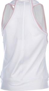 Bluzka dziecięca Adidas Stella Mccartney na ramiączkach
