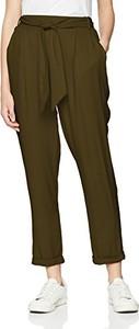 Zielone spodnie New Look