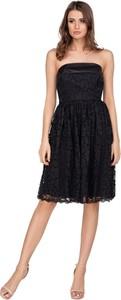 Sukienka Ptakmoda.com gorsetowa