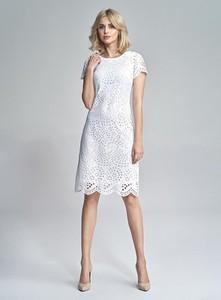 Sukienka Marselini z bawełny