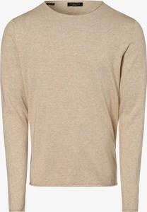 Sweter Selected w stylu casual z jedwabiu