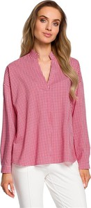 Koszula Merg w stylu casual