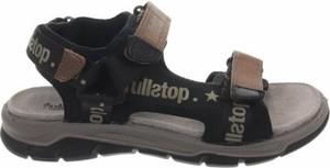 Buty dziecięce letnie fullstop. na rzepy