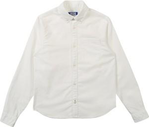 Koszula dziecięca Jack & Jones Junior z bawełny