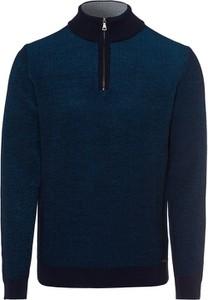 Sweter Brax w stylu casual