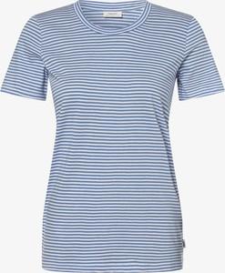 Niebieska bluzka Marc O'Polo DENIM