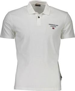 Koszulka polo Napapijri