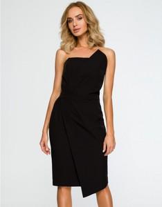 Sukienka MOE gorsetowa
