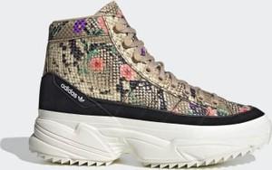 adidas buty wysokie stylowo i modnie z Allani