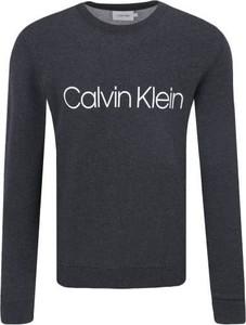 Bluza Calvin Klein (wszystkie Linie) z bawełny