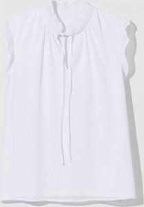 Bluzka Mohito bez rękawów w stylu casual