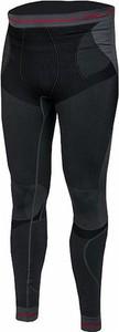 Czarne spodnie Brugi