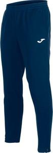 Granatowe spodnie dziecięce Joma dla chłopców