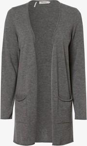 Sweter März z wełny w stylu casual