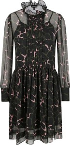 Sukienka Emporio Armani w stylu casual mini