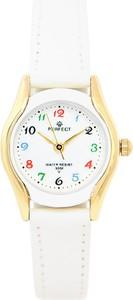 Zegarek na komunię damski PERFECT - BLANCA LP223-3A