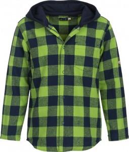 Zielona koszula dziecięca Endo