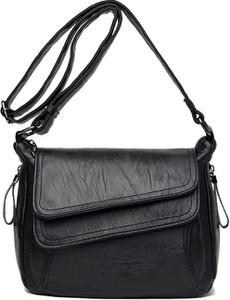 89b7a68d73dc torebka damska z kieszeniami - stylowo i modnie z Allani