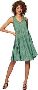 Zielona sukienka Ipanima