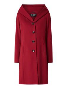 Płaszcz Milo Coats z kaszmiru w stylu casual