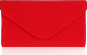 4ae5f193ca98d torebki kopertówki zamszowe - stylowo i modnie z Allani