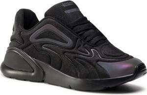 Czarne buty sportowe Sprandi