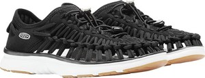 Buty sportowe Keen z płaską podeszwą sznurowane