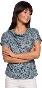 Bluzka Merg w stylu casual