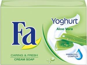 Fa Yoghurt Aloe Vera Mydło w kostce 90 g