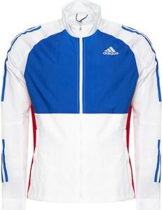 Kurtka Adidas w sportowym stylu krótka