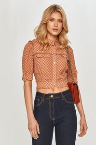 Koszula Elisabetta Franchi w stylu casual