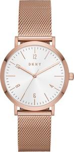 Zegarek DKNY – Minetta NY2743 Rose Gold/Rose Gold