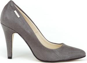 Szpilki Zapato ze spiczastym noskiem w stylu klasycznym