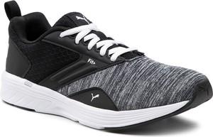 Buty sportowe Puma sznurowane w sportowym stylu