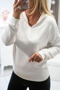Sweter Obsessionforyou w stylu casual