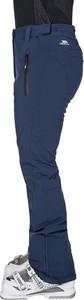 Niebieskie spodnie sportowe Trespass